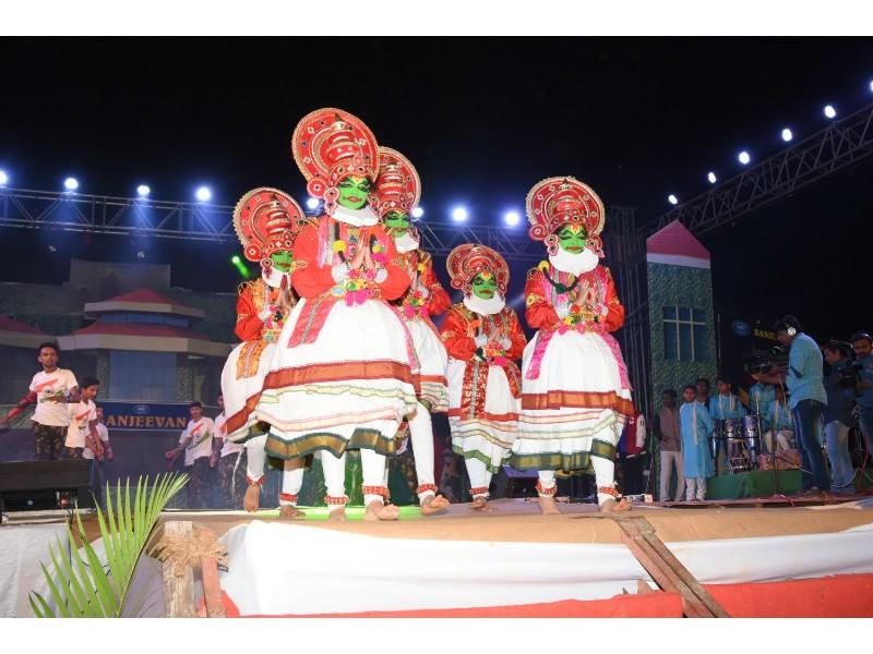 Sanjeevan - Dance Moment
